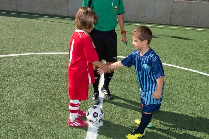 Prevención de la violencia en el deporte en edad escolar