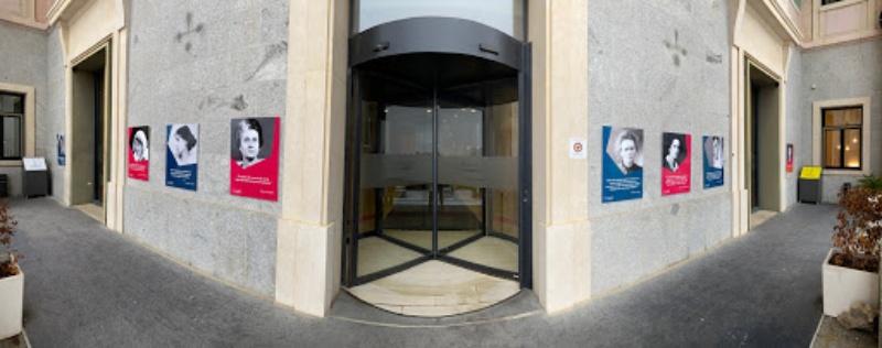Exposición de la Universidad Isabel I