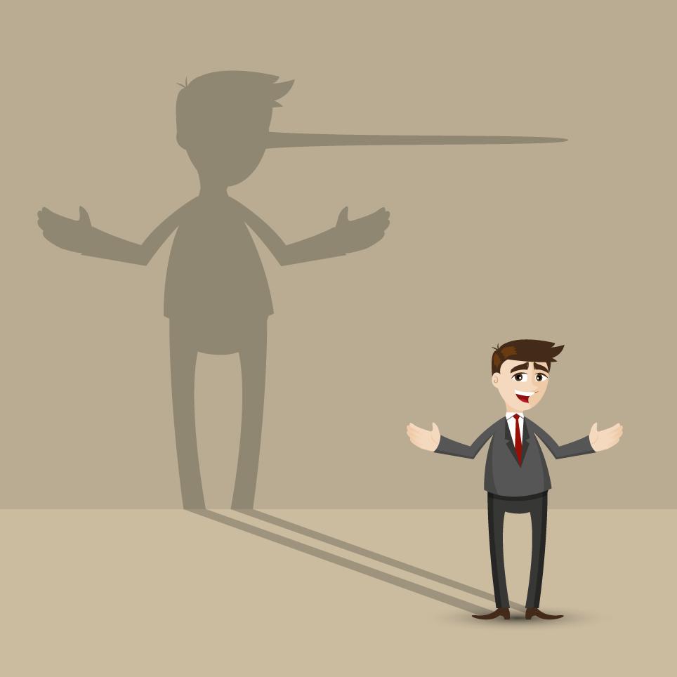 Comunicación No Verbal Y Detección De La Mentira Parte Iii