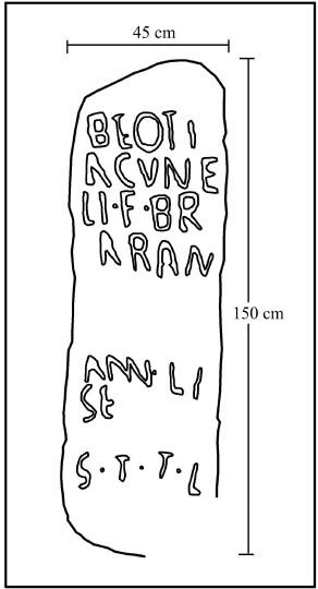 Calco epigrafico