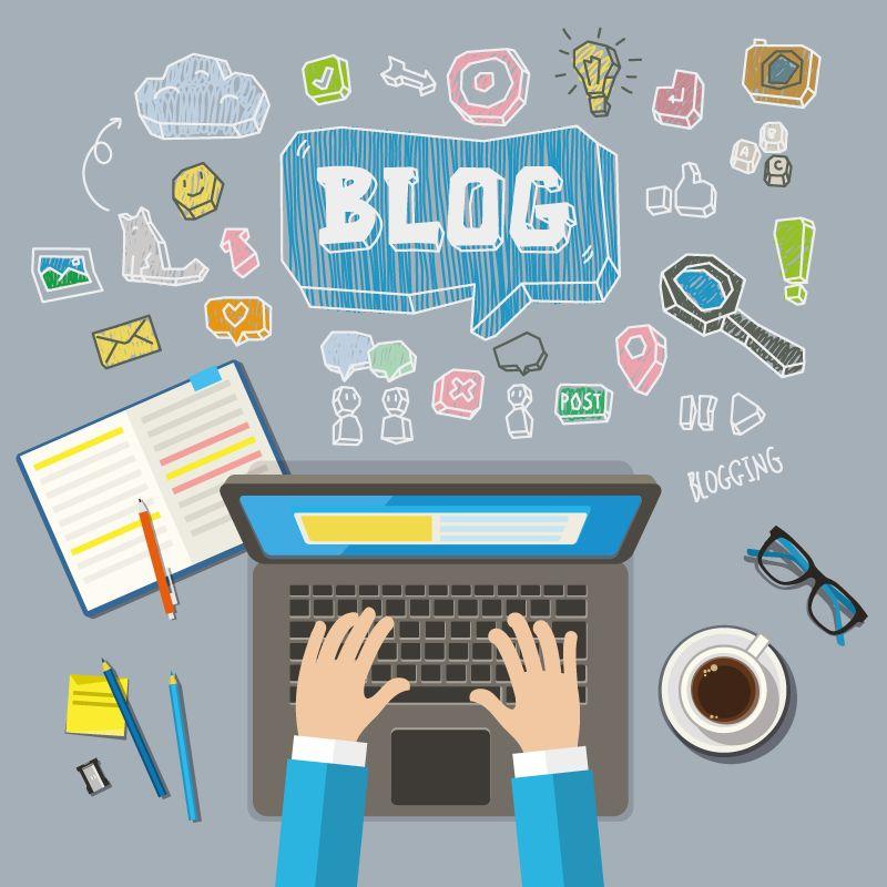 Por qué escribir un blog y cómo hacerlo