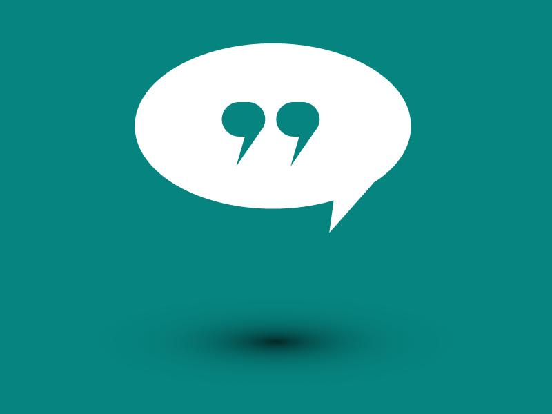 Citas y referencias bibliográficas: por qué y para qué
