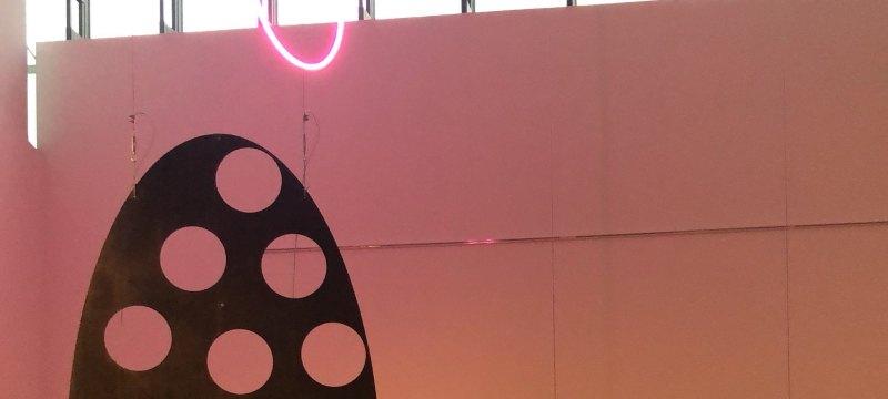 Móstoles, el Centro Cultural Dos de Mayo Presenta la obra de la artista Ana Laura Aláez.