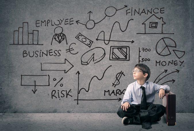 Emprendimiento, logistica y factores de produccion