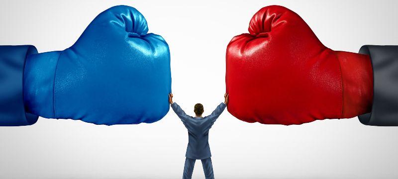 acudir mediacion conflicto