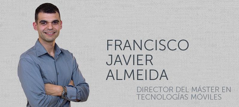 Francisco Javier Almeida