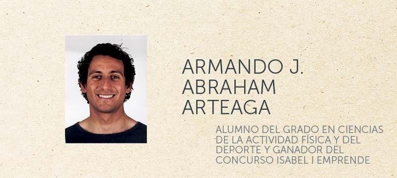 Armando J. Abraham Arteaga