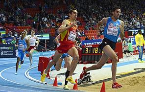 Campeonato de Europa indoor 2013