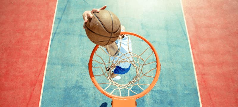 Temporada de baloncesto