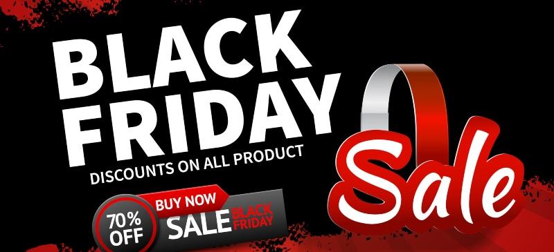 Black Friday, jornada de compras en España