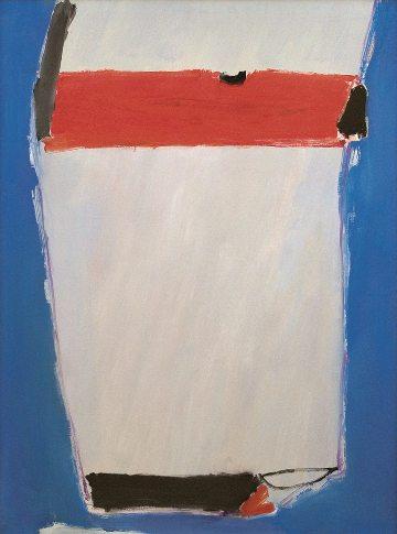 blanco rojo azul guerrero