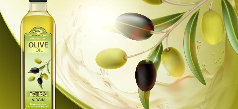 El aceite de oliva y el etiquetado.
