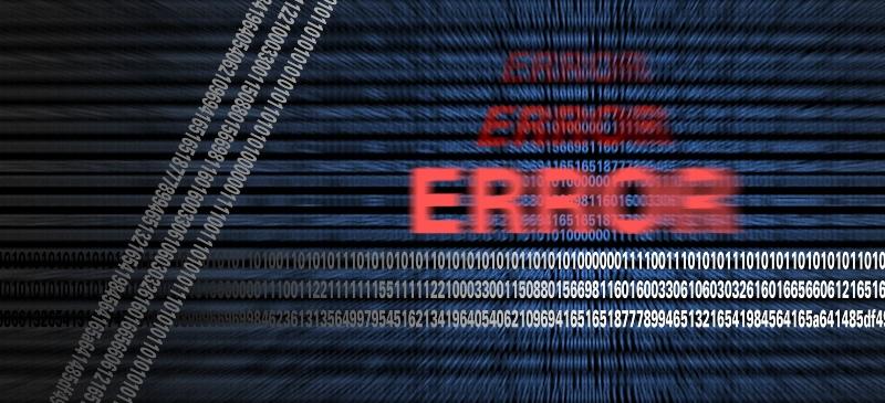 Error informática caída de Google