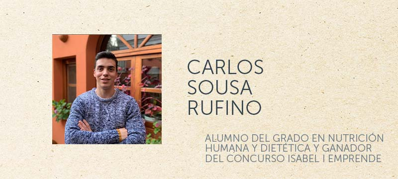 Carlos Sousa Rufino