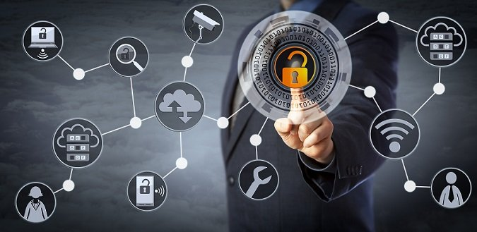 Máster en Ciberseguridad: áreas de estudio y salidas profesionales