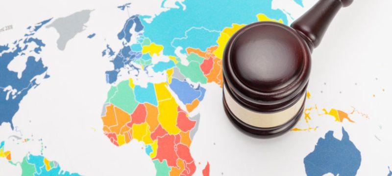 Intervención de las empresas en la comisión de crímenes internacionales
