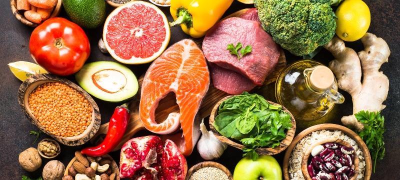 consejos alimentacion saludable.