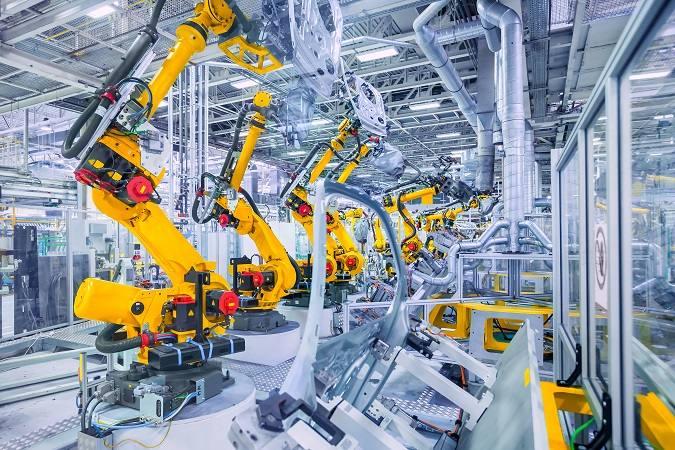 Cambios introducidos por la cuarta revolución tecnológica