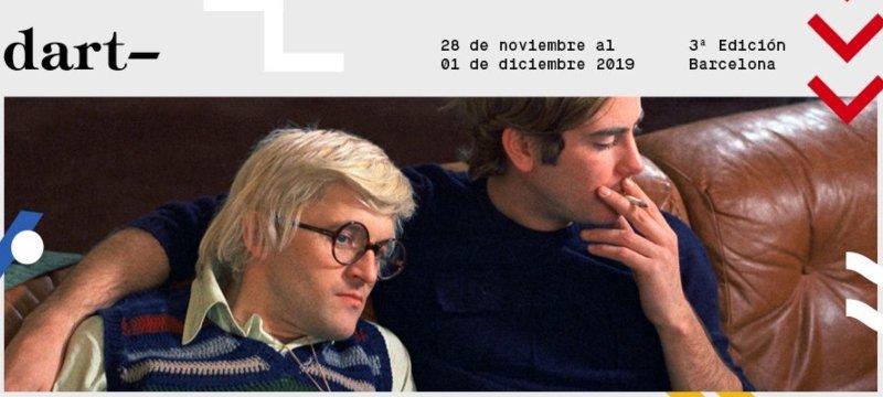 Imagen del Festival Documental sobre Arte Contemporáneo.