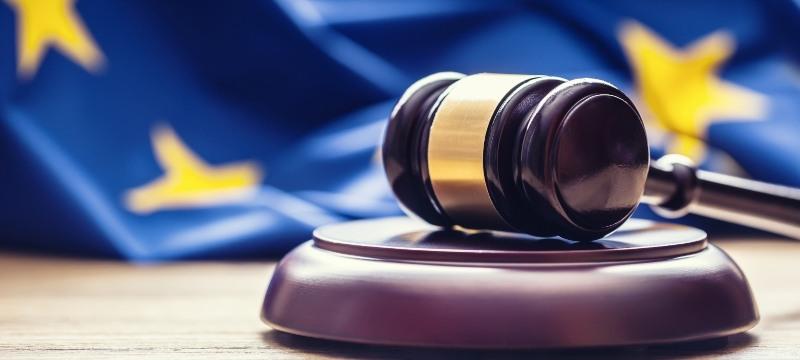derecho union europea