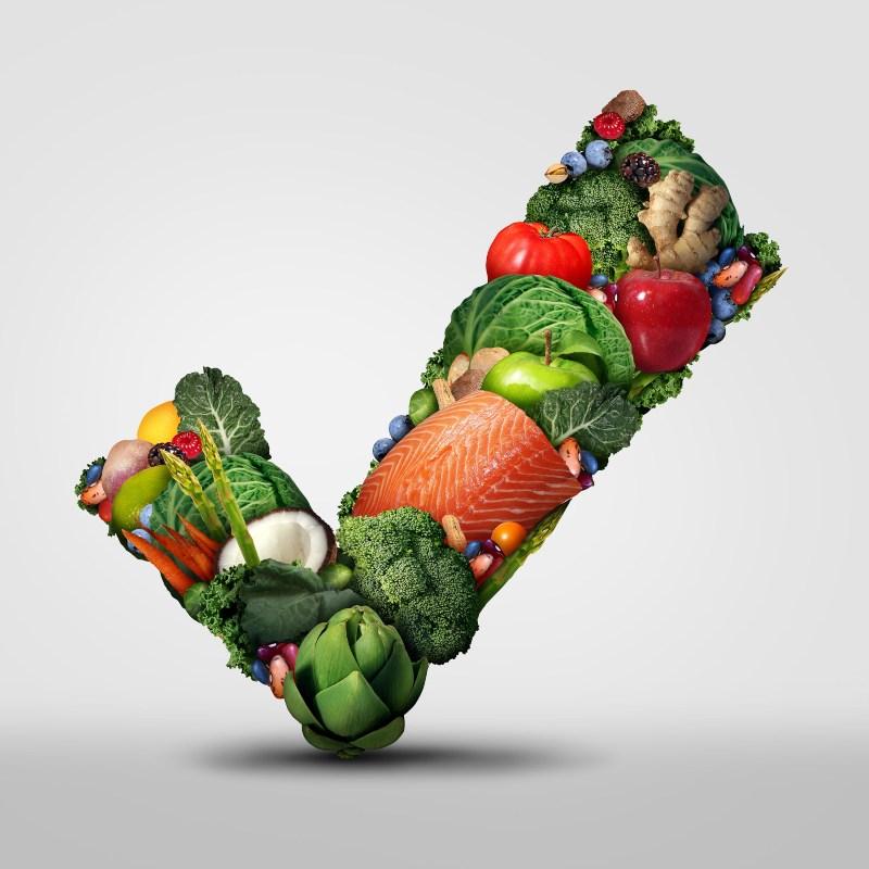 día de la alimentación, tic de verduras