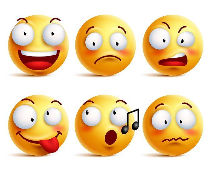 17 de julio: Día Mundial de los Emojis