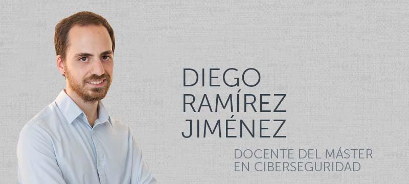 Diego ramírez, entrevista