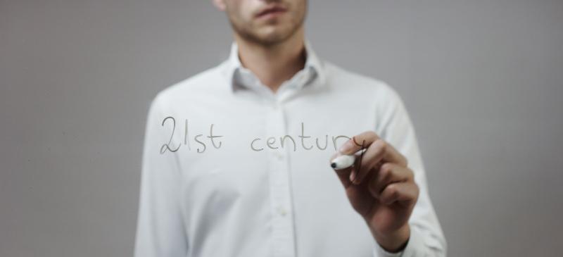 docente del siglo XXI