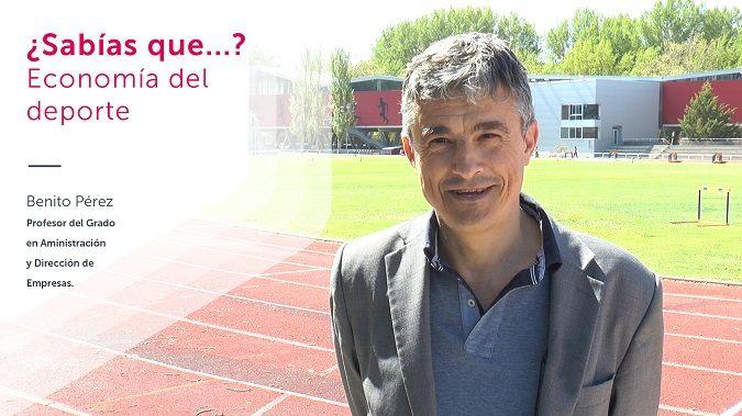 Economía del Deporte en España