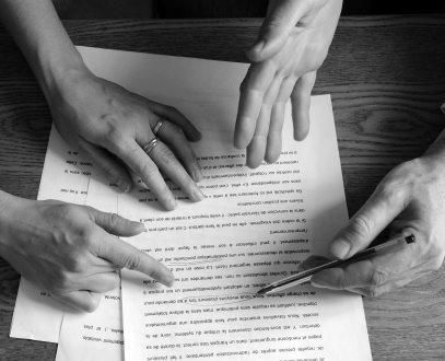 «Pacta sunt servanda»: el viaje y las alforjas