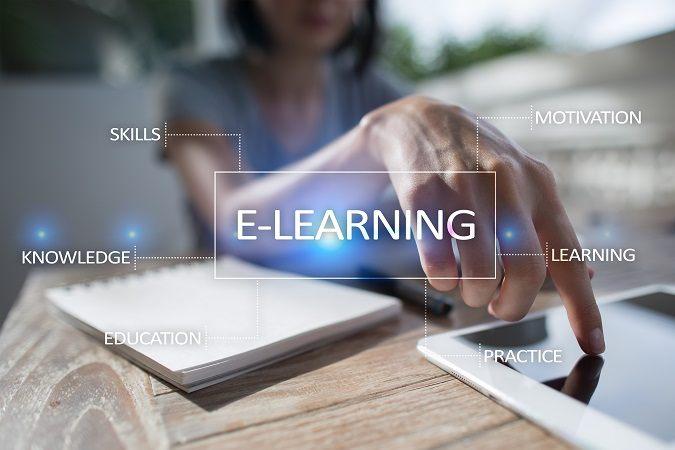 Especializate en e-learning para ser profesor online