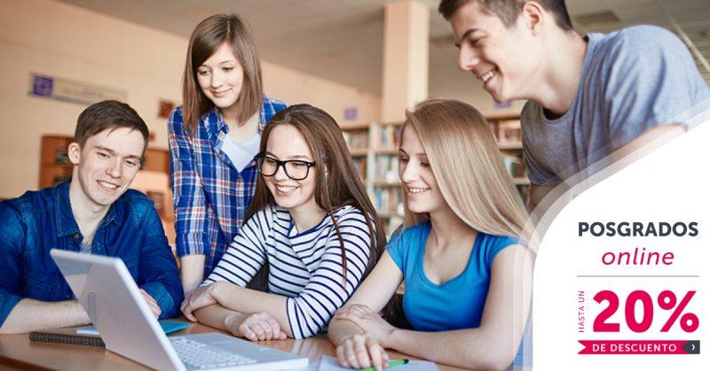 Posgrados relacionados con educación