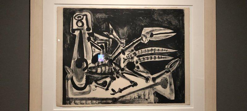 Fundacion Picasso Malaga