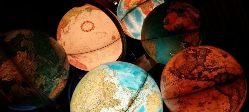 historia geografica
