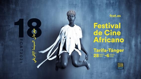 cartel festival de cine africano