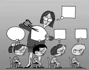 Educación tradicional