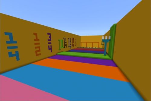Imagen básica del videojuego