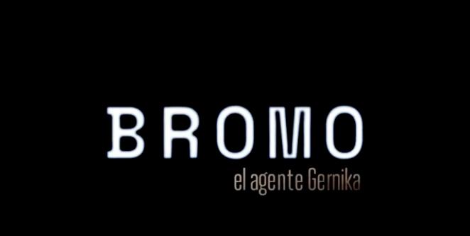 Fotograma Bromo. Fuente: Youtube