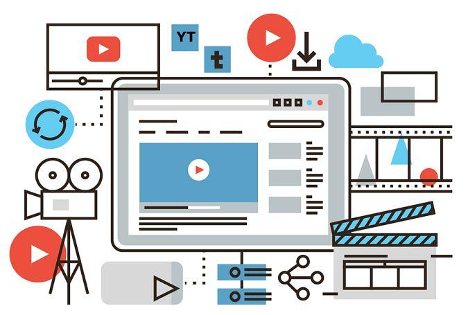 La potencialidad expresiva en los vídeos educativos