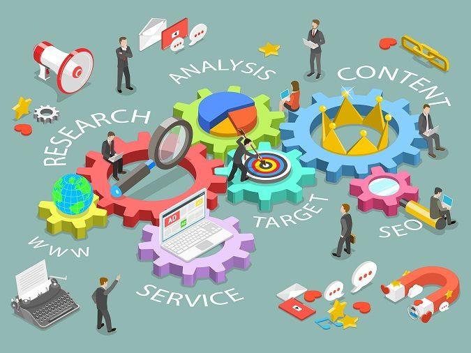 Competencias de un ingeniero informatico que estudia marketing digital