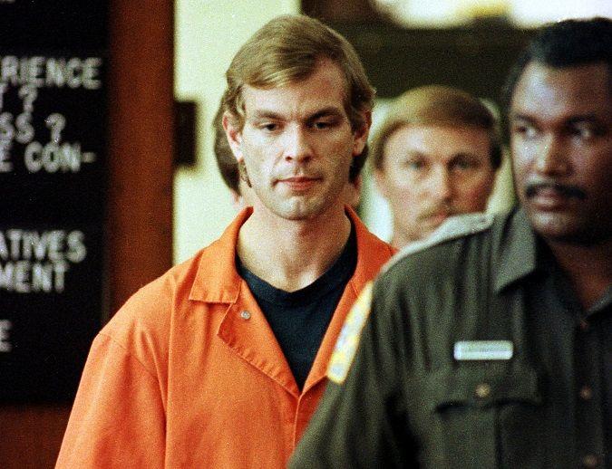 Asesinos en serie: Jeffrey Lionel Dahmer, el carnicero de Milwaukee