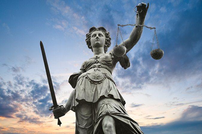 ¿Quieres ser abogado?