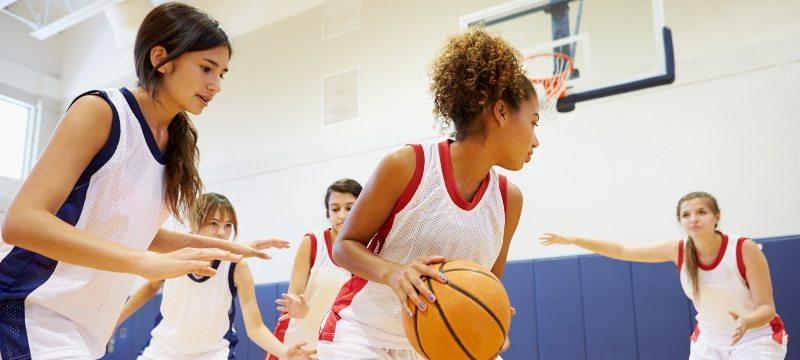 Igualdad en la Ley del Deporte