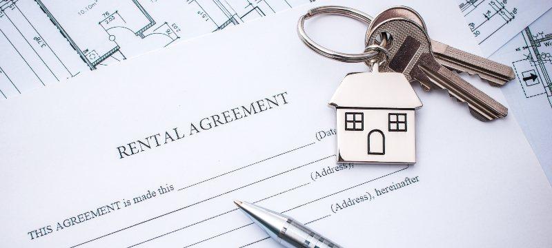 Ley arrendamientos urbanos