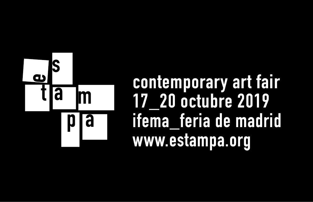 Foto principal: Logo de Estampa.