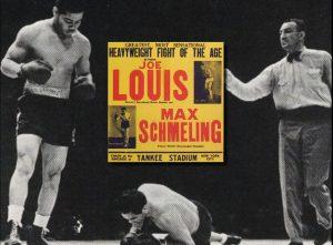 Joe Louis y Max Schmeling protagonizaron los grandes duelos boxísticos de los años 30