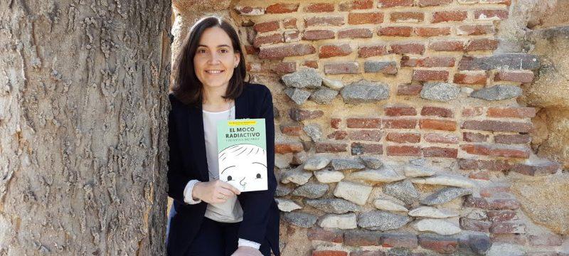 Entrevista a Marián García
