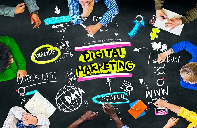 El marketing digital necesita profesionales