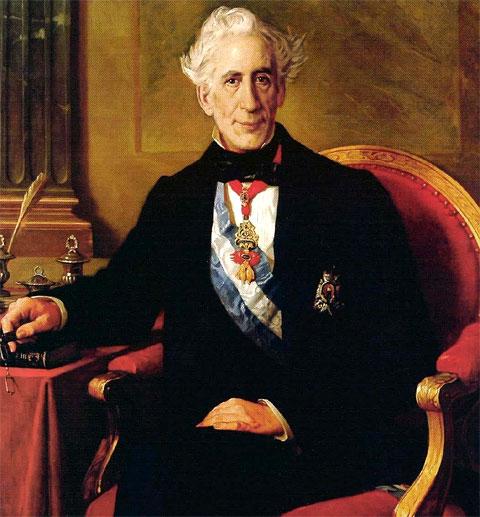 Martínez de la Rosa.