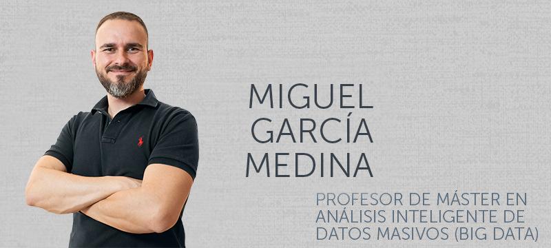 Miguel Garcia Medina